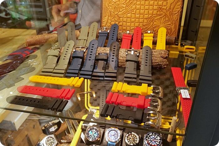 換條錶帶,換個心情。客製化錶帶專家 Kostrap @捲爸尋錶記